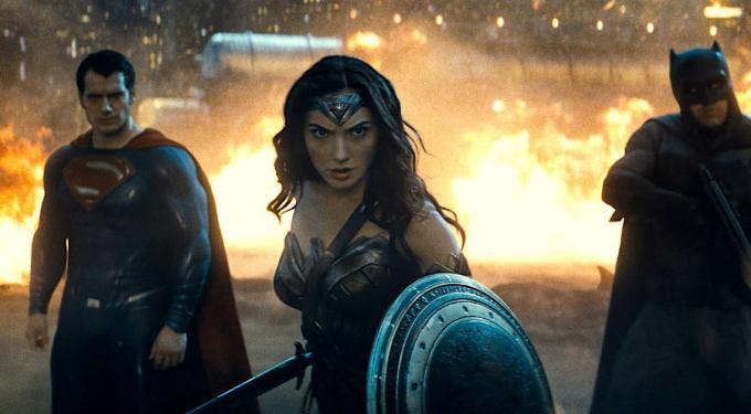 Batman v Superman: Dawn Of Justice (Movie Review)