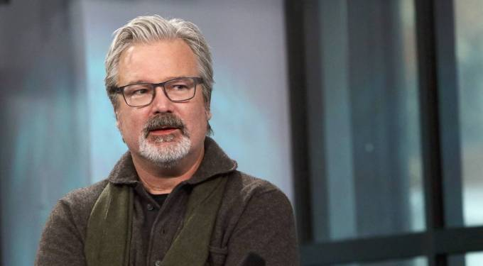 Episode 20 – An Interview with Director Gore Verbinski (A Cure For Wellness)