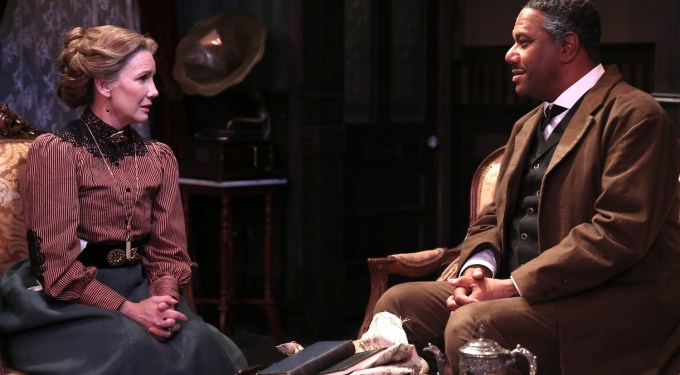 If Only (Off-Broadway Review)