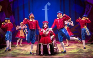 Travis-Taylor-as-Lord-Farquaad-in-Shrek-the-Musical-Chicago-Shakespeare-Theater