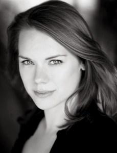 Gina Beck