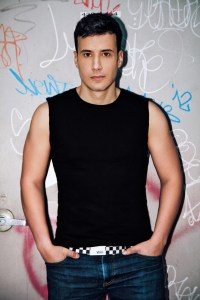 Joe Black Sleeveless by ELI HUE PHOTOGRAPHY
