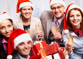 Corporate Christmas Party venues, Brisbane