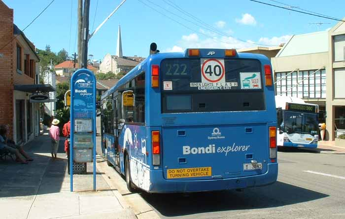 Sydney Buses AustraliaSHOWBUScom BUS IMAGE GALLERY
