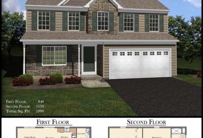 488 Hamilton Court Lot 3 Manheim PA 17545