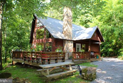 2819 High Knob Road Old Fields WV 26845