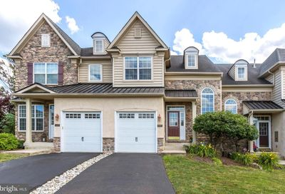 3197 Meadow View Circle Furlong PA 18925