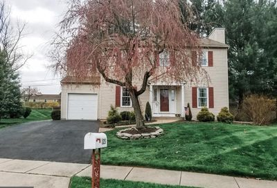 125 Cottonwood Court Doylestown PA 18901