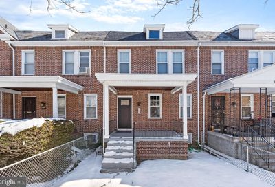 3319 Burleith Avenue Baltimore MD 21215