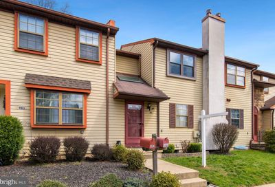 981 Bancroft Place Warminster PA 18974