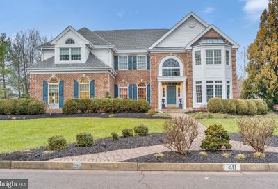 40 Golfview Drive Ivyland PA 18974