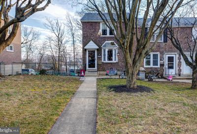 5214 Alverstone Road Clifton Heights PA 19018