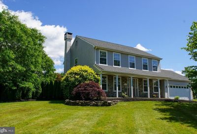 6100 Hearthstone Drive Pipersville PA 18947