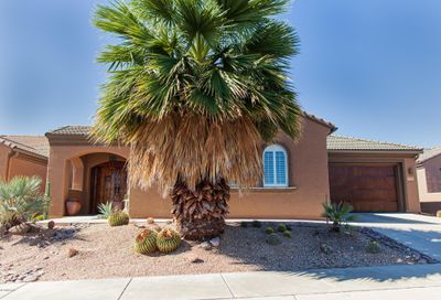 2189 W Escondido Canyon Drive Green Valley AZ 85622