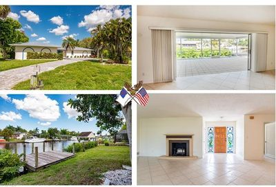 2166 Cape Way North Fort Myers FL 33917