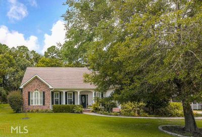 460 Sadler Cove Dr Woodbine GA 31569