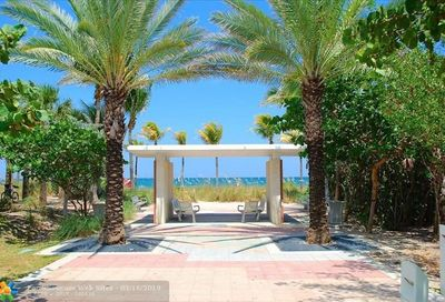 4565 Poinciana St Lauderdale By The Sea FL 33308