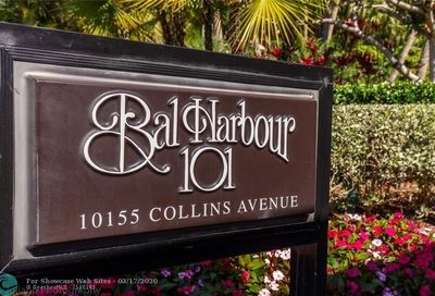 10155 Collins Ave Bal Harbour FL 33154