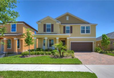 4110 Crayford Court Land O Lakes FL 34638