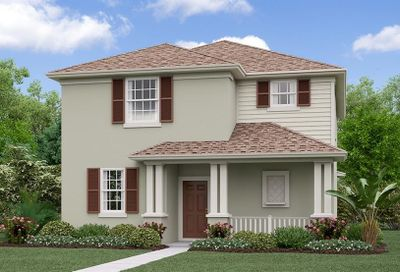 8741 Shady Pavillion Court Land O Lakes FL 34637