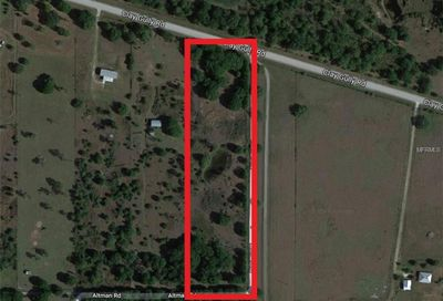 42630 Clay Gully Road Myakka City FL 34251