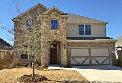 1296 Meridian Drive Forney TX 75126