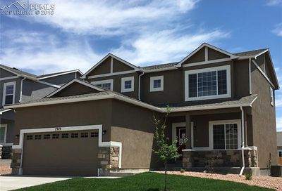 7919 Martinwood Place Colorado Springs CO 80908