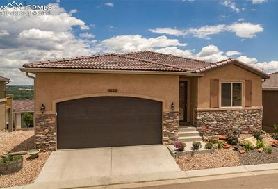 2122 Lost Quail Point Colorado Springs CO 80904