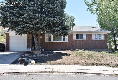 2927 Dakota Drive Colorado Springs CO 80910