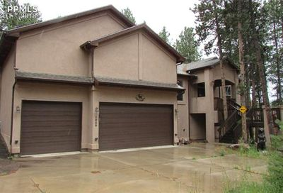 1020 Parkway Lane Woodland Park CO 80863