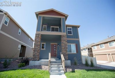 2515 Dorset Drive Colorado Springs CO 80910