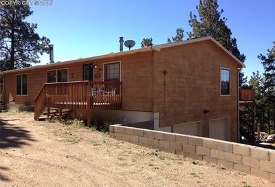 944 County 512 Road Divide CO 80814