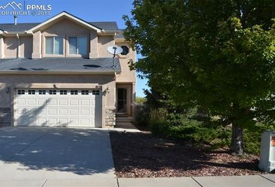 4158 Siferd Drive Colorado Springs CO 80917
