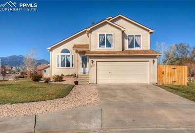1410 Gumwood Drive Colorado Springs CO 80906