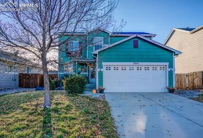 2042 Woodpark Drive Colorado Springs CO 80951