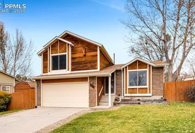 5185 Windgate Court Colorado Springs CO 80917