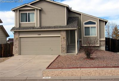 1514 Woodpark Drive Colorado Springs CO 80951