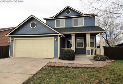 1074 Swayback Drive Fountain CO 80817