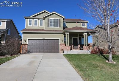5660 Rose Ridge Lane Colorado Springs CO 80917