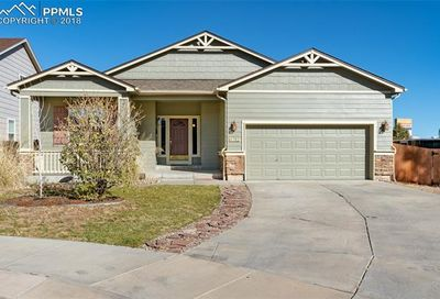 6782 Pinedrops Court Fountain CO 80817