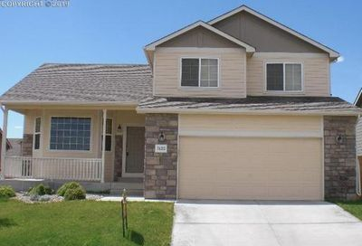 7423 Willow Pines Place Fountain CO 80817