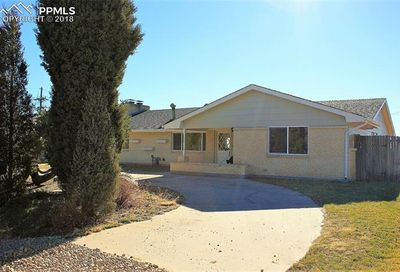 331 Crestridge Avenue Colorado Springs CO 80906