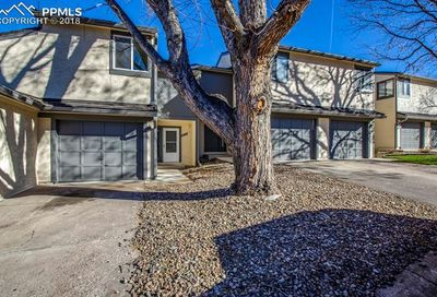 4575 Castlepoint Drive Colorado Springs CO 80917