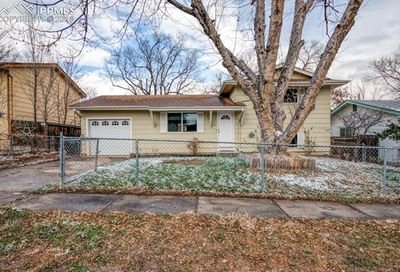 2147 Fernwood Drive Colorado Springs CO 80910
