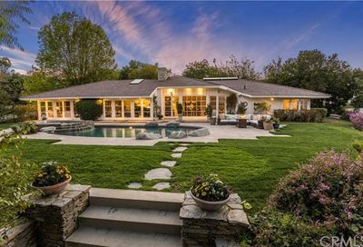7 Chesterfield Road Rolling Hills CA 90274