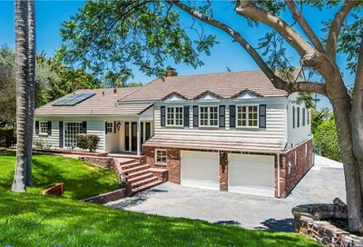 9 Sweetgrass Lane Rolling Hills Estates CA 90274