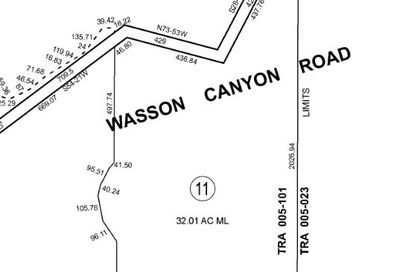 19085 Wasson Canyon Road Lake Elsinore CA 92532