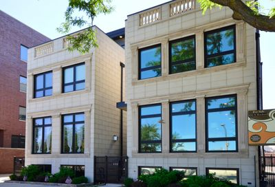 632 North Rockwell Street Chicago IL 60612