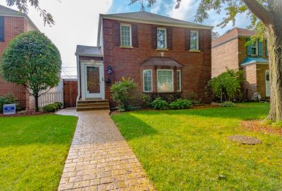 7821 West Thorndale Avenue Chicago IL 60631