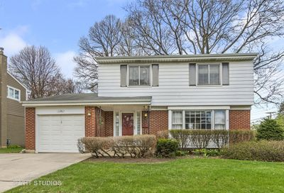 136 North Gibbons Avenue Arlington Heights IL 60004